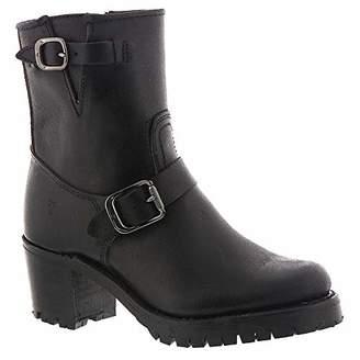 Frye Women's Sabrina Moto Engineer Boot