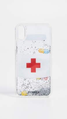IPHORIA Chill Pill iPhone X Case