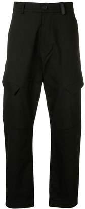 Raeburn combat trousers