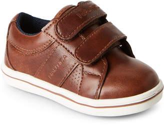 Nautica Toddler Boys) Adriatic Velcro Sneakers