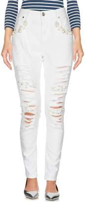 Eureka Denim pants - Item 42654558MR
