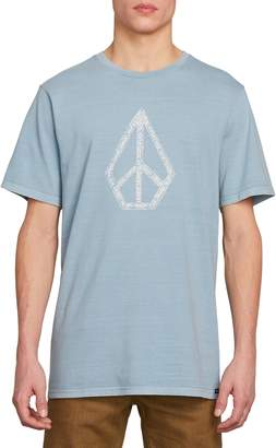 Volcom Peace Stone Graphic T-Shirt