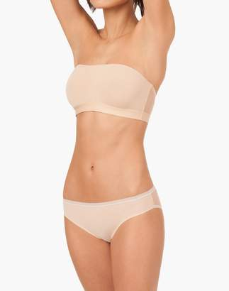 758ea9c596ebe Madewell LIVELY Bandeau Strapless Bra