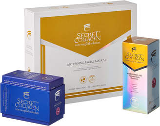 Secret Collagen Intensive Facial Rejuvenating Set