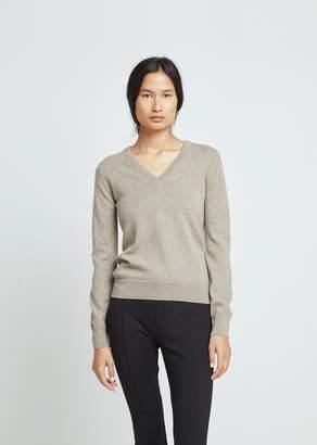 Pringle Scottish Cashmere V-Neck Sweater