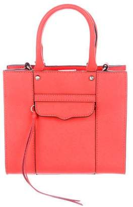Rebecca Minkoff Leather Satchel