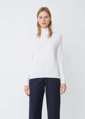 Aspesi Cotton High Neck Sweater