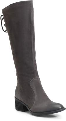 Børn Felicia Knee High Boot