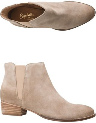 Seychelles Wake Chelsea Boot $139.95 thestylecure.com