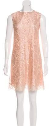 Philosophy di Alberta Ferretti Lace Mini Dress w/ Tags