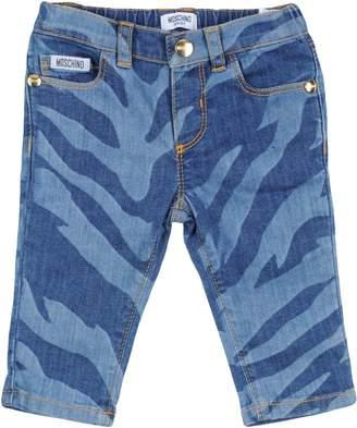 Moschino Denim pants - Item 42670927FX