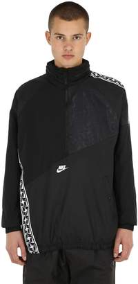 Nike Nsw Taped Patchwork Track Jacket