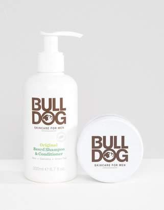 Bulldog Beard Duo