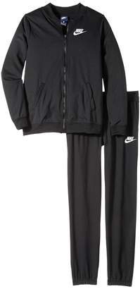 Nike Sportswear Track Suit Girl's Workout Sets