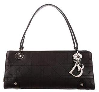 Christian Dior Cannage Handle Bag