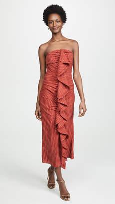 C/Meo Collective Vices Midi Dress
