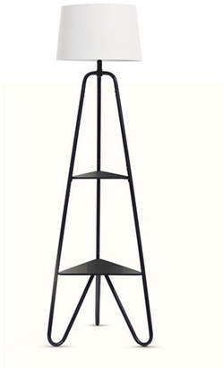 DISTINCTLY HOME Roger Floor Lamp
