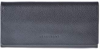 Longchamp Classic Continental Wallet