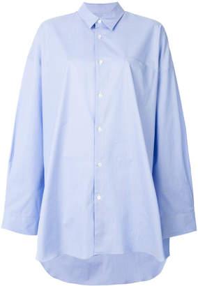 Junya Watanabe long shirt