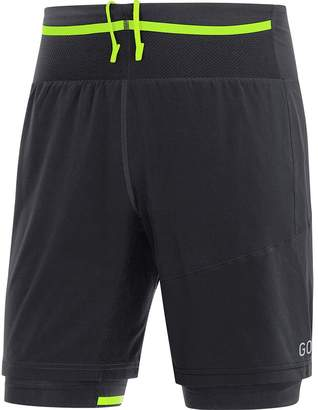 Gore Wear R7 2in1 Short - Men's