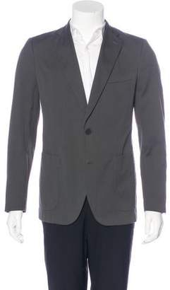 Bottega Veneta Striped Sport Coat