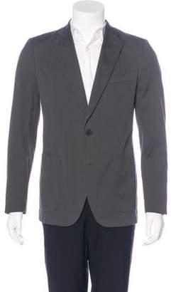 Bottega Veneta Striped Sport Coat