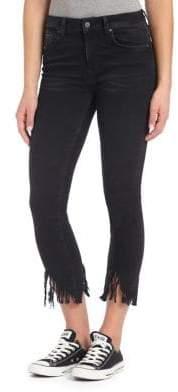 Mavi Jeans Tess High-Rise Super Skinny Jeans