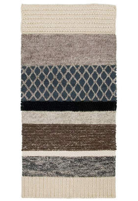 Gandia Blasco Mangas Natural MR3 Rectangular Rug 170x240