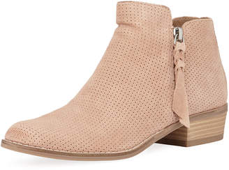Dolce Vita Shelly Classic Low-Heel Booties
