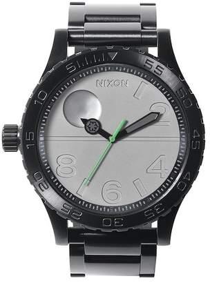 Nixon Men's 51-30 SW Watch, 51mm
