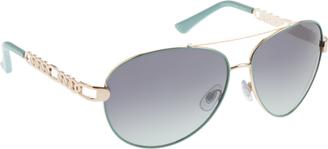 Women's RocaWear R566 Aviator Sunglasses $54.95 thestylecure.com