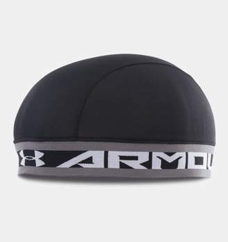 Under Armour Boys' UA Basic Skull Cap
