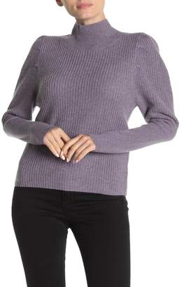 Lynk Knyt & Cashmere High Neck Sweater