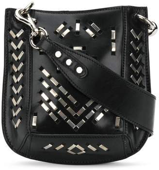 Isabel Marant Mnasko shoulder bag
