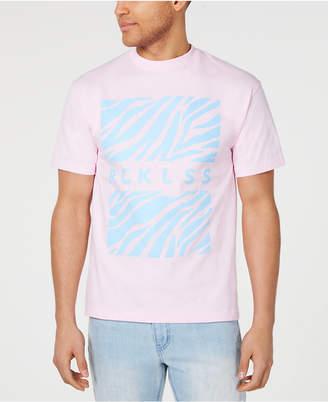 Young & Reckless Men's Sahara Graphic T-Shirt