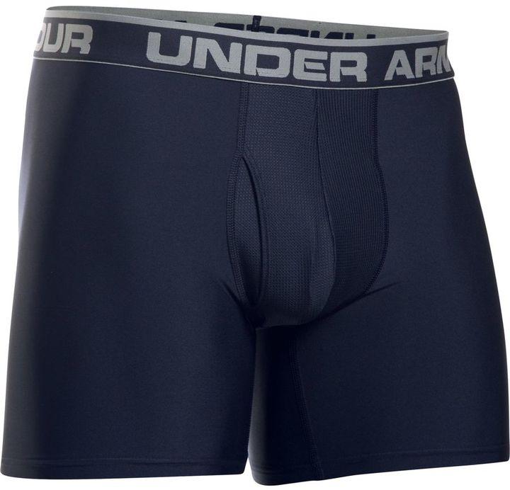 Under Armour Original 6in Boxerjock