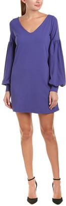 Susana Monaco Lahela Shift Dress