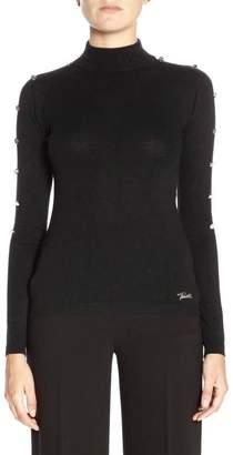 Paciotti 4Us Sweater Sweater Women