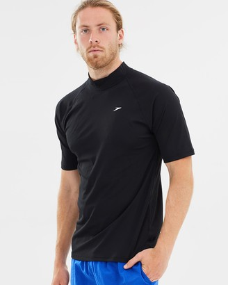 Speedo Relaxed Short Sleeve Sun Top