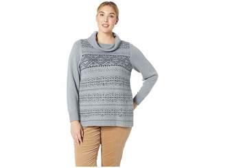 Aventura Clothing Plus Size Keelan Sweater