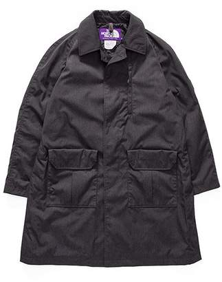 The North Face (ザ ノース フェイス) - THE NORTH FACE PURPLE LABEL 65/35 Insulated Soutien Collar Coat