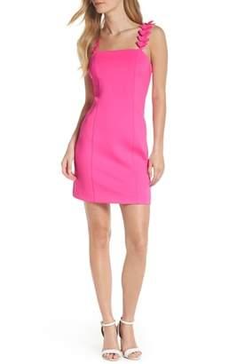 Lilly Pulitzer R) Shellbee Sheath Dress