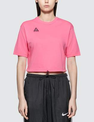 Nike ACG Cropped T-shirt
