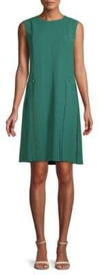 Lafayette 148 New York Zaida Shift Dress
