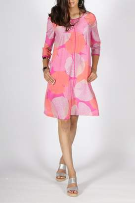 Pink Lotus Rasa Pink-Lotus Aisha Dress