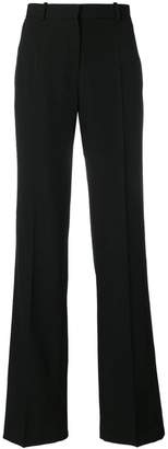 Givenchy high-waist tailored trousers