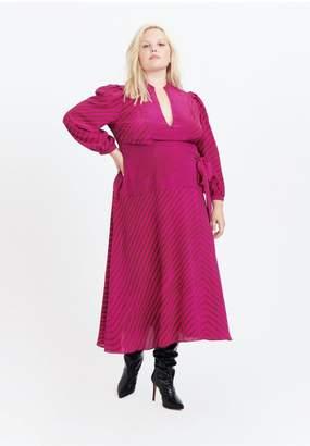 Tanya Taylor Marcela Dress+