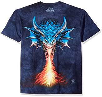The Mountain Men's Fire Breather Tee