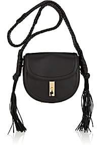 Altuzarra Women's Ghianda Bullrope Small Saddle Bag - Black