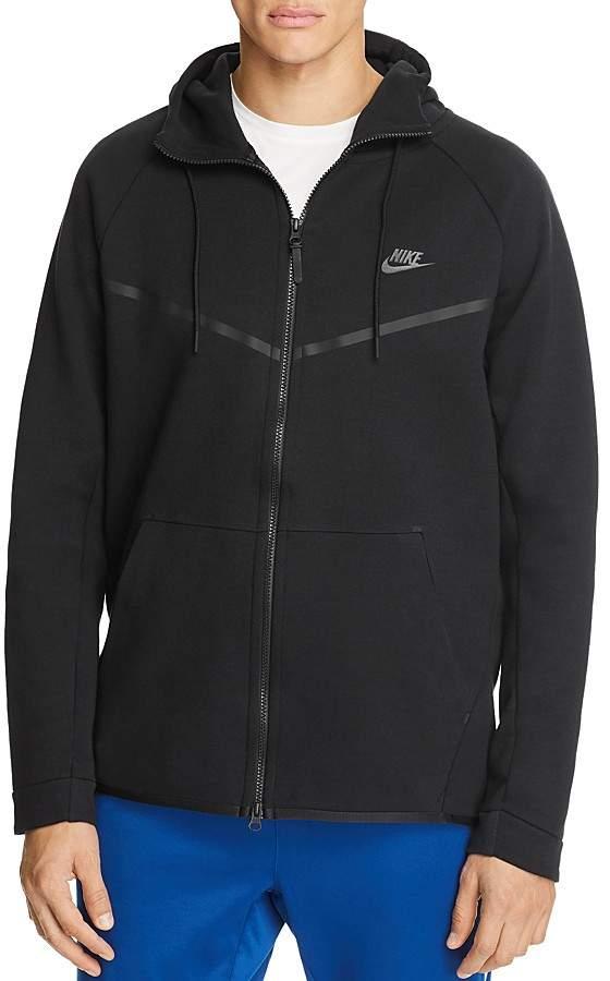 Nike Tech Fleece Windrunner Hoodie Sweatshirt